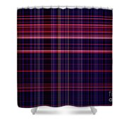 Cawdor Shower Curtain