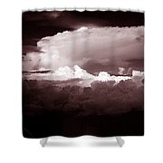 Cb1.2 Shower Curtain