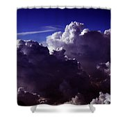 Cb1.713 Shower Curtain