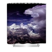 Cb2.015 Shower Curtain
