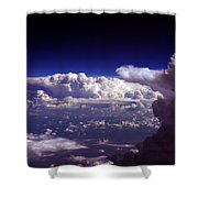 Cb2.076 Shower Curtain