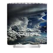 Cb2.085 Shower Curtain