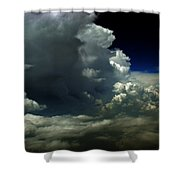 Cb2.122 Shower Curtain