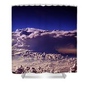 Cb2.224 Shower Curtain