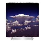 Cb2.98 Shower Curtain