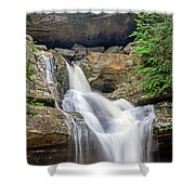 Cedar Falls 9077 Shower Curtain