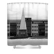 Celebration Place Shower Curtain