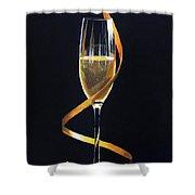 Celebrations Shower Curtain