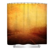 Cell Pic II Shower Curtain