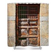 Celoca_155a9437 Shower Curtain
