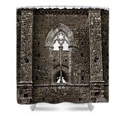 Centuries Old 2 Shower Curtain