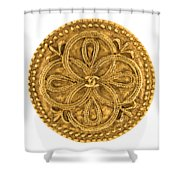 Chanel Jewelry-8 Shower Curtain