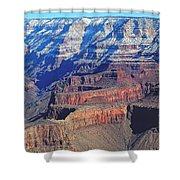 Changing Spectacle Shower Curtain