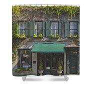 Charleston Gardens Shower Curtain
