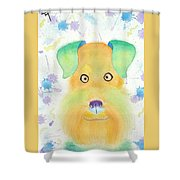 Charly Shower Curtain