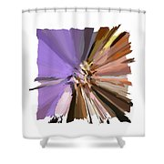 Charmed Vii Pf Shower Curtain