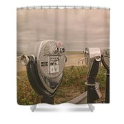 Chatham View Shower Curtain