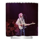 Cheap Trick 4 Shower Curtain