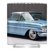 Chevrolet El Camino Shower Curtain