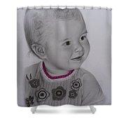 Child Shower Curtain