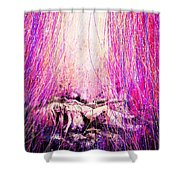 Child Of God Shower Curtain