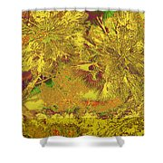 Children 16 Shower Curtain