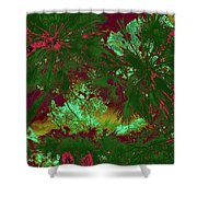 Children 29 Shower Curtain