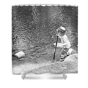 Children Shower Curtain