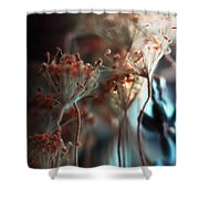 Chill Out... Shower Curtain