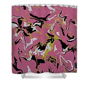 Chimerical Hallucination - Sb100 Shower Curtain