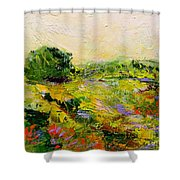Chippenham Shower Curtain