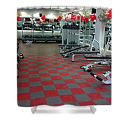 Choosing To Get The Benefits Of Silicone Gym Flooring Shower Curtain