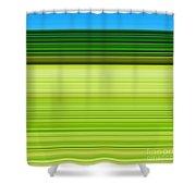 Chosen Road Shower Curtain