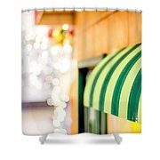 Christmas Time 9 Shower Curtain