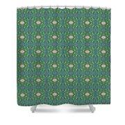 Chuarts Epic Pr 7t2 Shower Curtain
