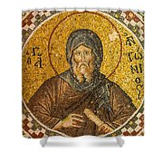 St. Anthony Shower Curtain