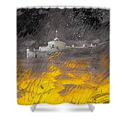 Citadelle Andalouse Bis Shower Curtain