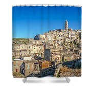 Cities Of The South Shower Curtain
