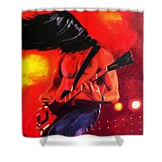 Cito Shower Curtain