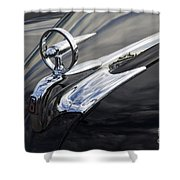 Classic Cars Beauty Of Design 20 Shower Curtain