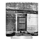 Closed For Business 2 Shower Curtain
