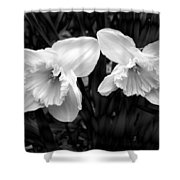 Closeness Shower Curtain