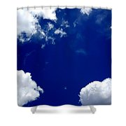 Clouds 52816 Shower Curtain