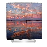Clouds - Almost Heaven Shower Curtain