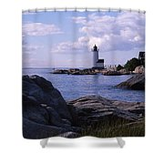Cnrf0903 Shower Curtain