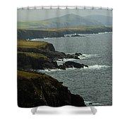 Coast To Coast Shower Curtain
