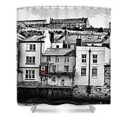 Coast - Whittby House Shower Curtain