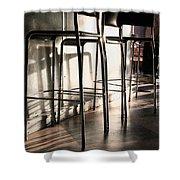 Coffee Bar - 200300 Shower Curtain
