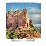 Coffee Pot Rock 60 Shower Curtain