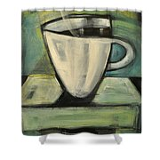 Coffee. Table. 2 Shower Curtain